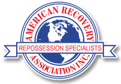 American Recovery Association Logo
